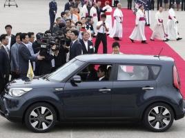 日本人が知らないだけ?2014年の韓国車、海外での勢いがスゴイ