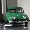 スウェーデン発の自動車メーカー『サーブ』とはどんなメーカーだったのか