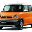 新車100万円台から買えるSUVのコンパクトカー5選