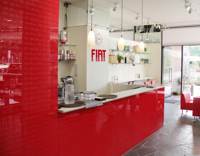 FIAT CAFFÉ SHOTO