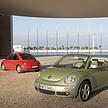 埋もれちゃいけない名車たち vol.68 本当の名車になれるか、ユーストカー市場に期待「フォルクスワーゲン・New Beetle」