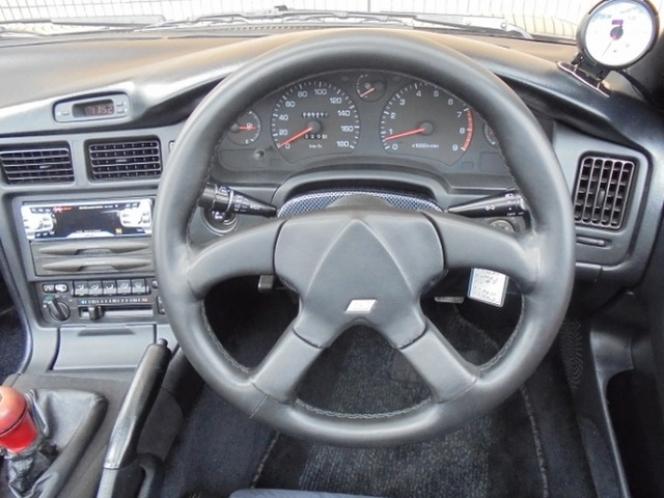 トヨタ MR2 1992