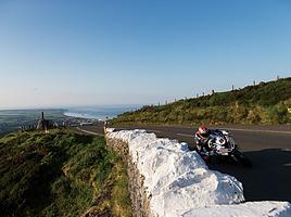 マン島に見る死生観 Isle of Man