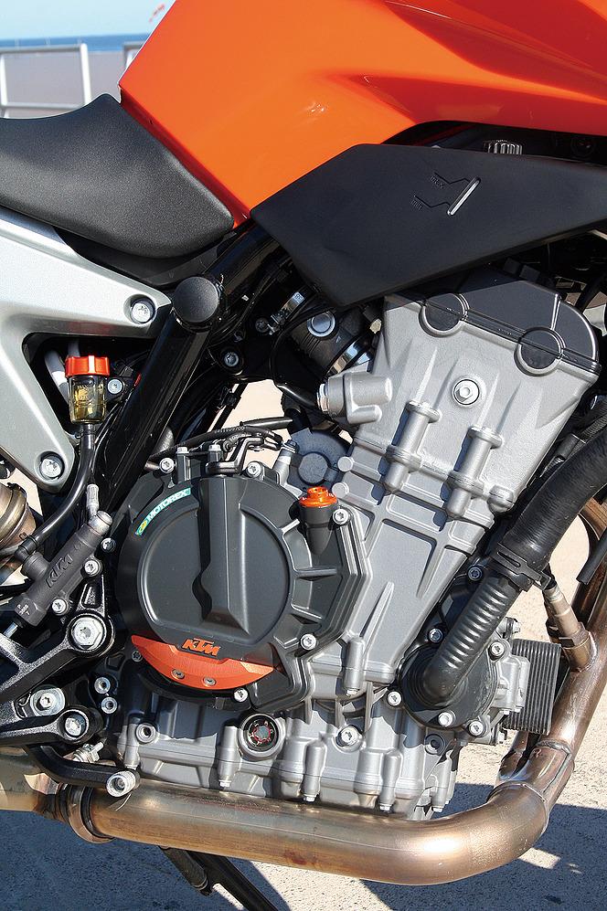 アヘッド バイク エンジン