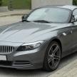 スープラの兄弟車!BMW Z4の新型(Z5)はどうなる?