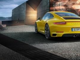 新開発のツインターボエンジンを搭載したポルシェ 911カレラの走行性能は?