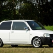 Spiegelの車高調を7万円のオンボロ軽自動車に装着させたらどう変化するのか?