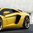 スーパースポーツカーのドア横のダクト…はたしてどんな効果があるのか?