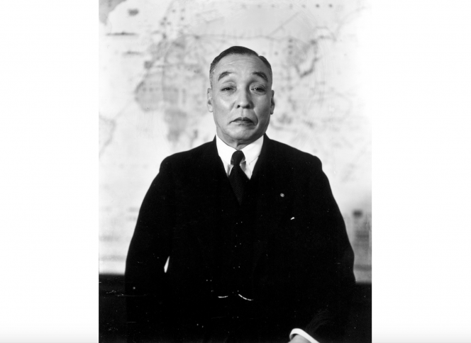松田 重次郎