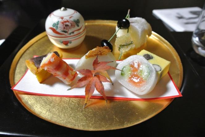 京懐石イメージ