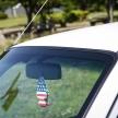 断熱ガラスクールベールを7万円のオンボロ軽自動車に装備 夏場の放置で温度差は10度以上?効果はあるのか?