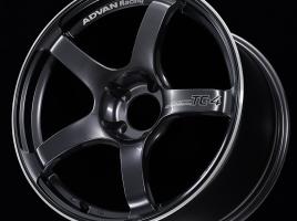 横浜ゴム『ADVAN Racing TC-4』を8月10日から販売スタート