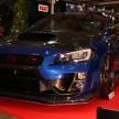 【東京オートサロン速報】ラジアル最速を記録した神風R…VARISの出展するチューニングカーの凄さとは?