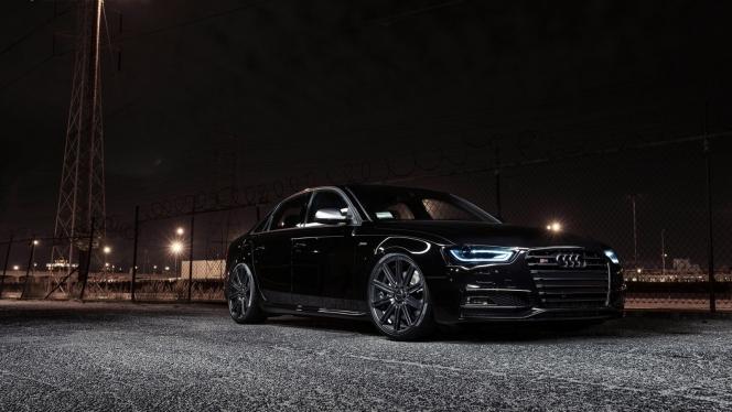 Audi/S4