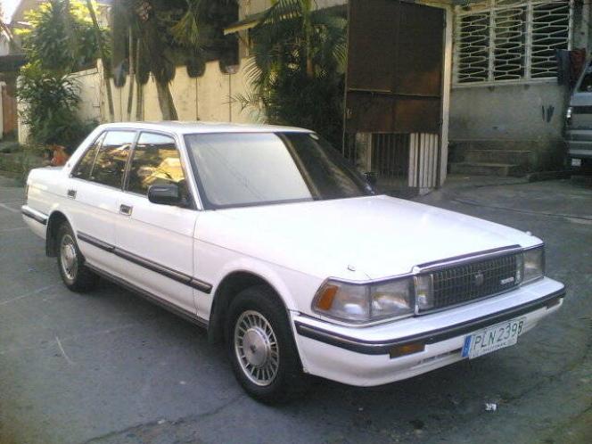 トヨタクラウンS13型