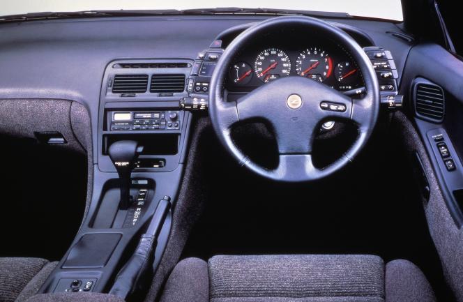 日産 フェアレディZ Z32