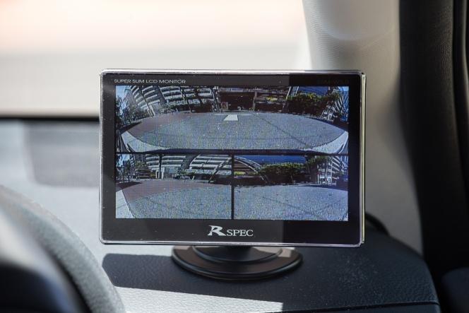 データシステム マルチビューカメラ