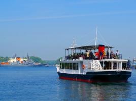 軍港と自然の街。横須賀のおすすめ観光スポット7選