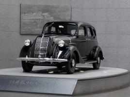 愛知に行ったら訪れたい!トヨタの2つの博物館