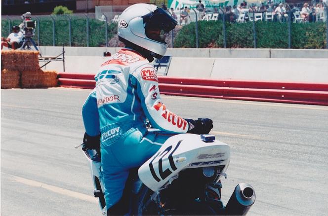 アヘッド GSX-R
