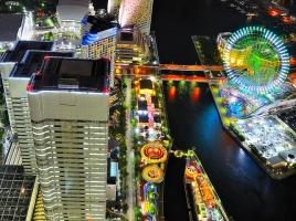 中華と港に魅せられる!おススメすぎる、横浜の観光スポットまとめ