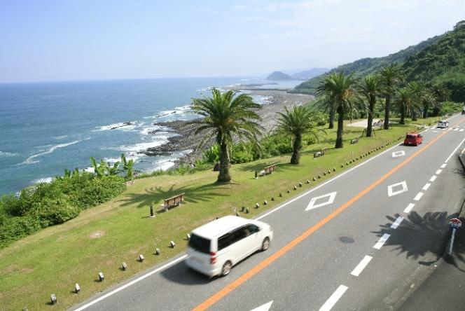 海岸(photoACより)
