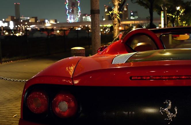 フェラーリ F355