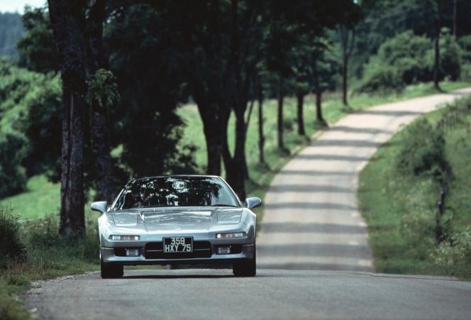 ホンダ NSX 初代 1992