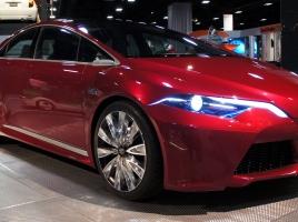 2015年11月発売?新型プリウスは40km/Lの燃費を実現できるか