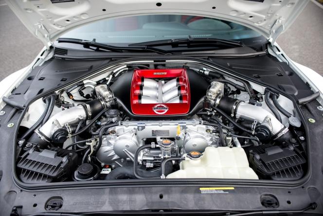 2014 Nissan GTR Nismo
