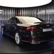 【東京モーターショー2017】エレーヌ コンセプトや新型A8など…アウディ 画像まとめ