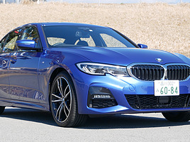 """新型 BMW 3シリーズ 登場!3シリーズが示す""""ベンチマーク""""とは?"""
