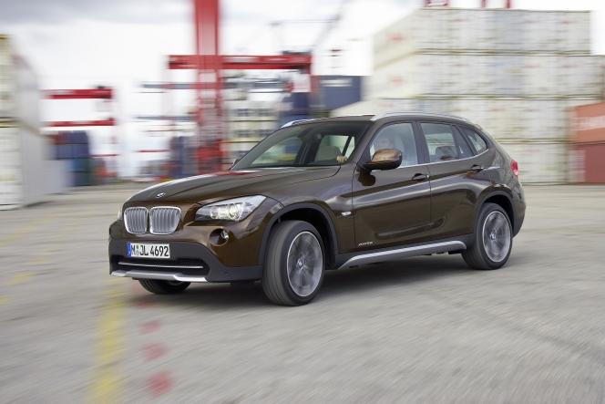 BMW X1 (2009)