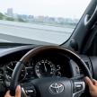 同乗者が納得する「心地よい」運転とはどのようなものなのか?