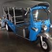 タイの名車トゥクトゥク!日本で購入できるの?公道での走行はできる?