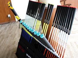 自分に合ったゴルフクラブの選び方|ピッタリのクラブに出会いたい!