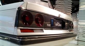 Nissan R31 Skyline(camera:MIKI Yoshihito)