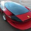 水平対向12気筒ツインターボ搭載、世界に1台のフェラーリ「テスタ・ドーロ」…その正体とは?