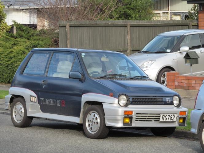 City Turbo II