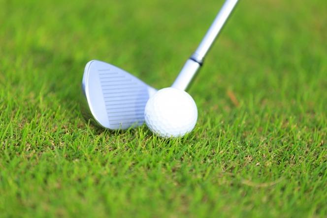 ゴルフ アイアン