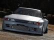 東京オートサロン2017でデビューした現代版R32 GT-R