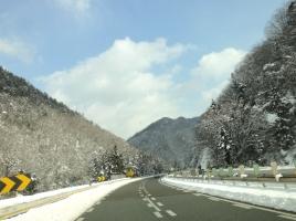 外気温5度以下には要注意!路面凍結が起こる条件とは?