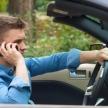 運転中、気づかずにやっている危険な行為