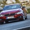 BMW 4シリーズとはいったいどんな車?