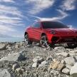 あなたにはどれが一番カッコヨク見える?高級スポーツカーのSUV車4選!!