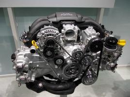新世代BOXERエンジン!それはどのようにして作られたのか?