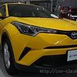 トヨタCHRの外装比較【ハイブリッドとガソリン車の違いは何?】