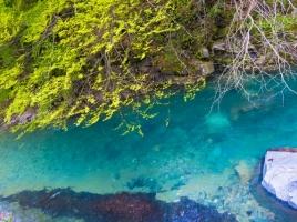 関東一の鍾乳洞やコバルトブルーの絶景など…群馬県のドライブスポット9選