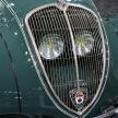 フロントグリル内側にヘッドライト!? 「プジョー402」とはどんな車?