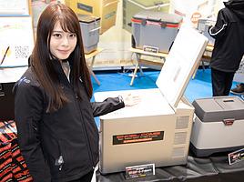 ジャパンキャンピングカーショー2019で見つけた、キャンピングカーのおもしろ機能たち